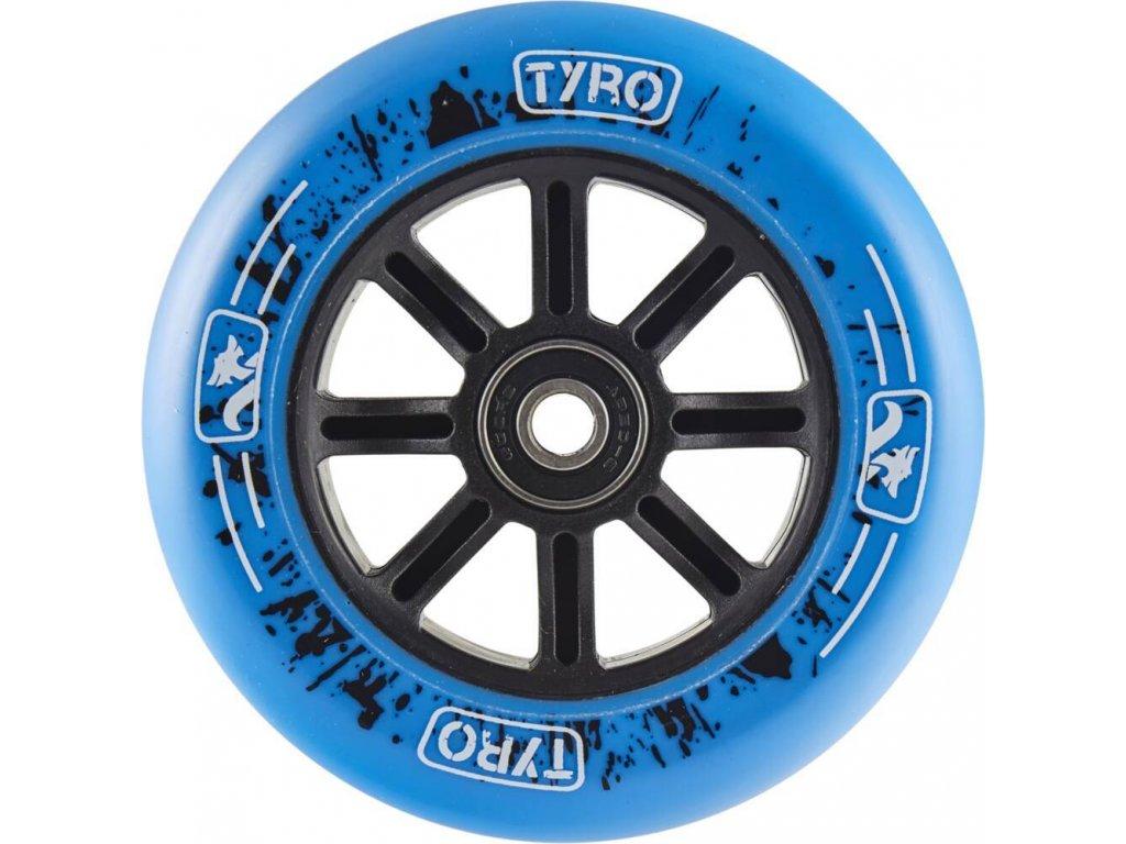 longway tyro nylon core pro scooter wheel 66