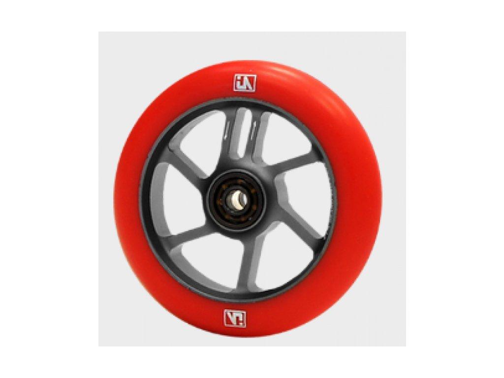 ua s7 wheel red black 1