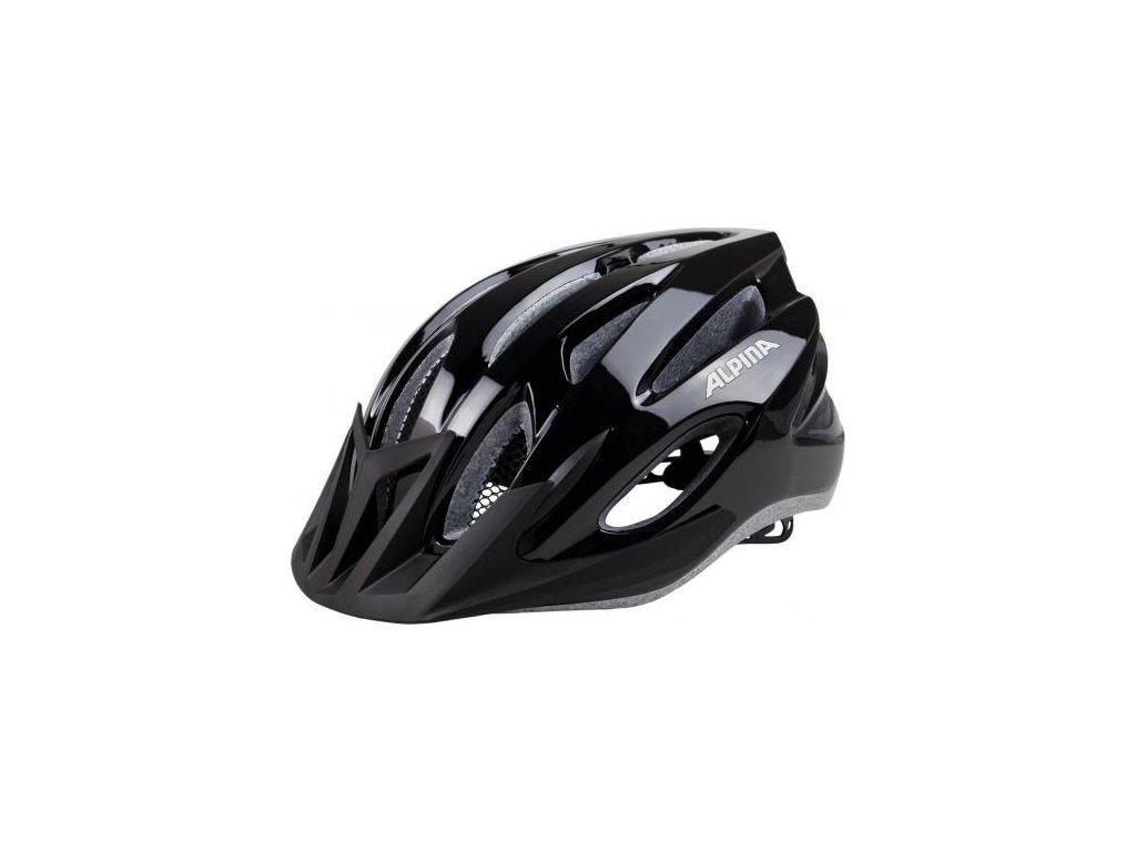 cyklisticka prilba alpina mtb 17 ciernavel m black
