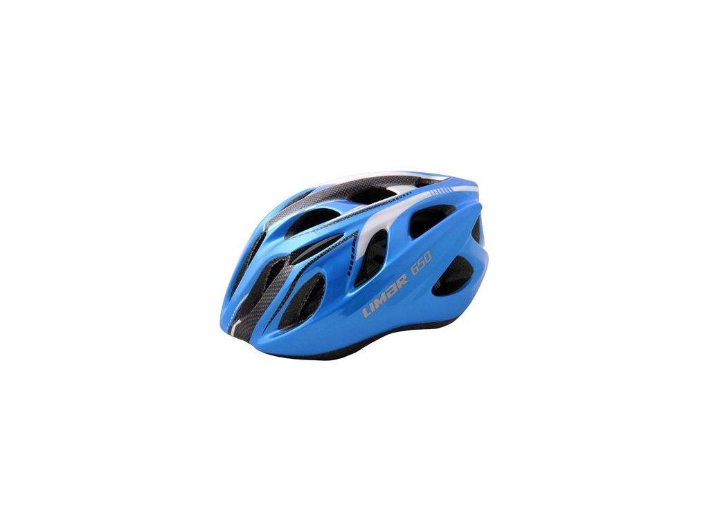 Prilba Limar 650 Blue Carbon L
