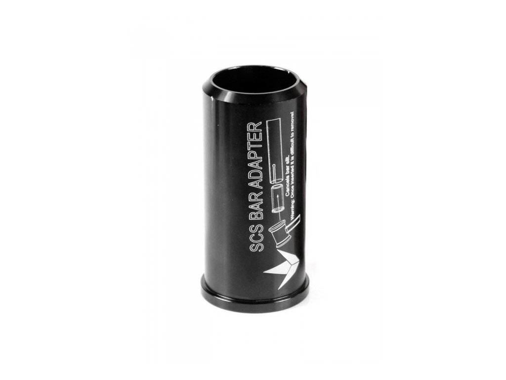 vyr 2218blunt scs bar adapter