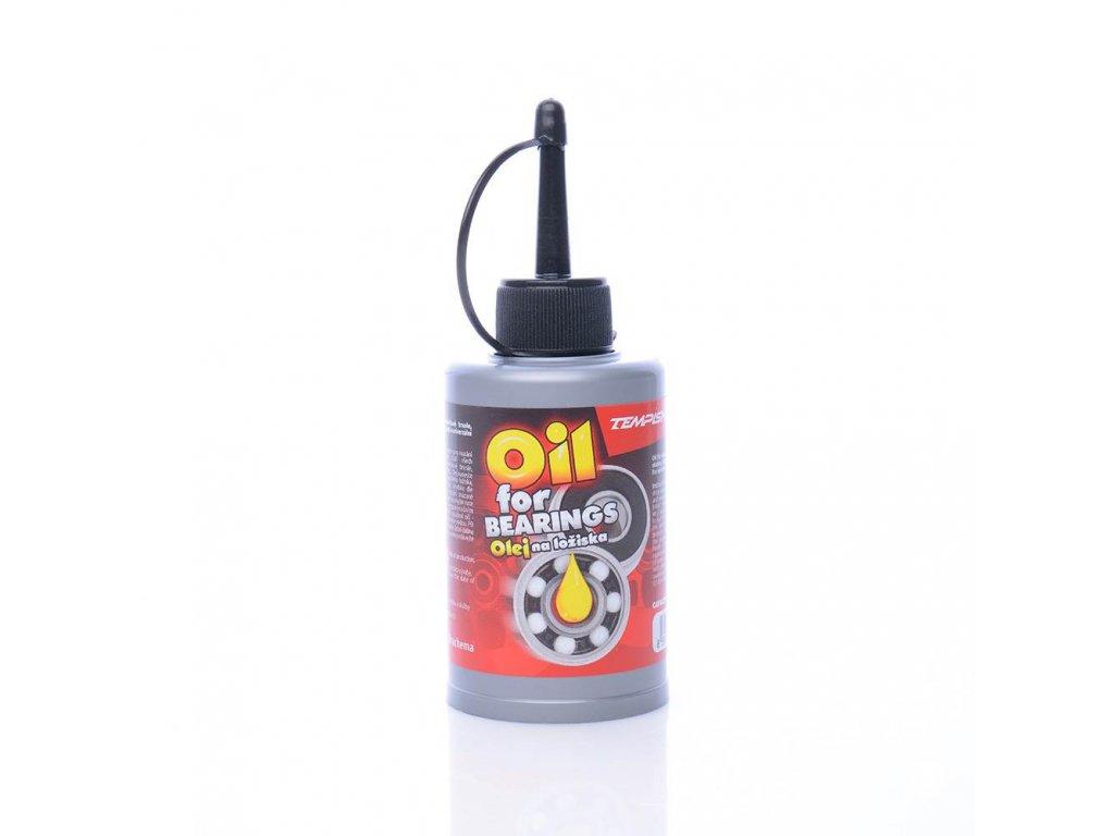 tempish olej