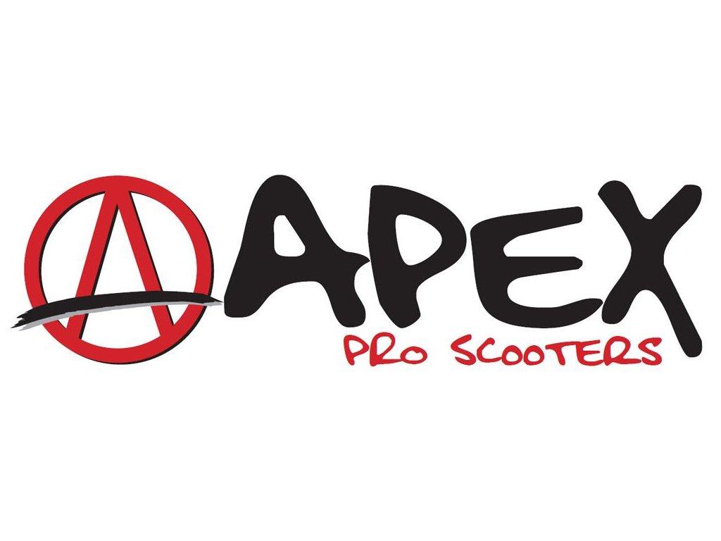 apex original scooter sticker