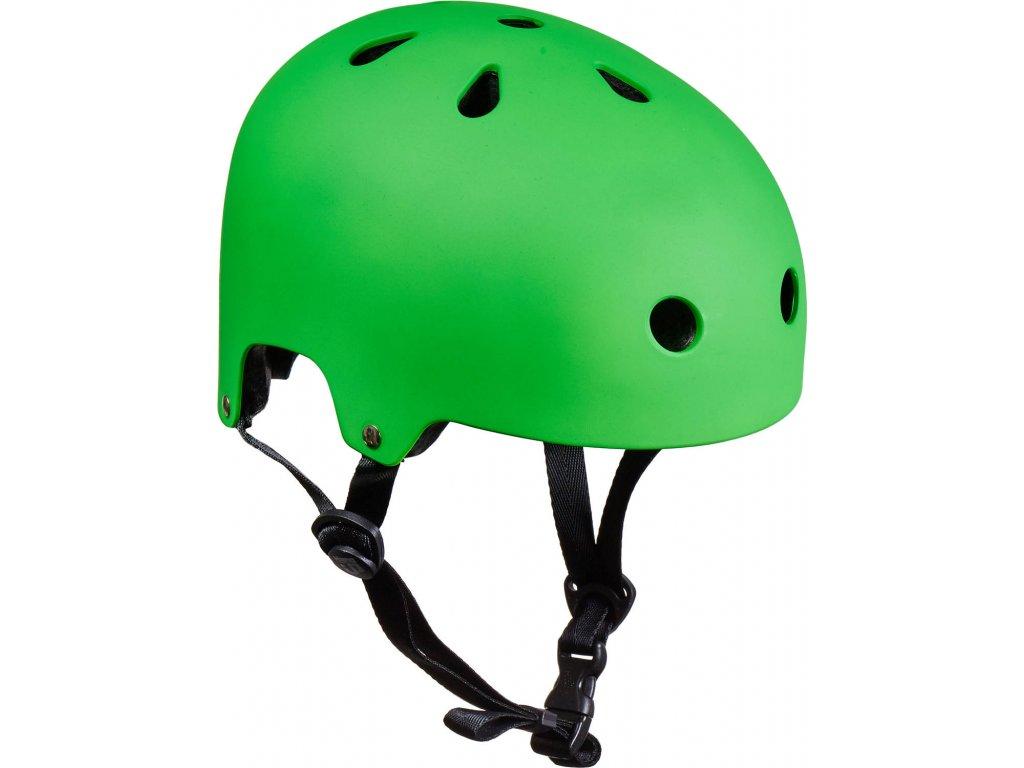 hangup skate helmet ii 1k