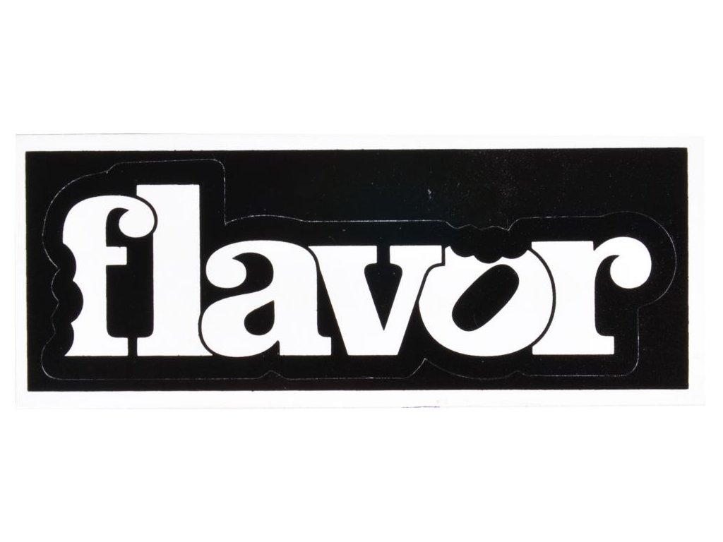 flavor scooter sticker gc