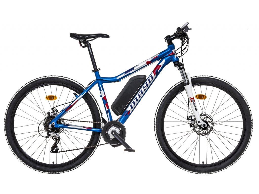 "Mayo horský elektrobicykel e-XC 27,5"" TOUR BB D"