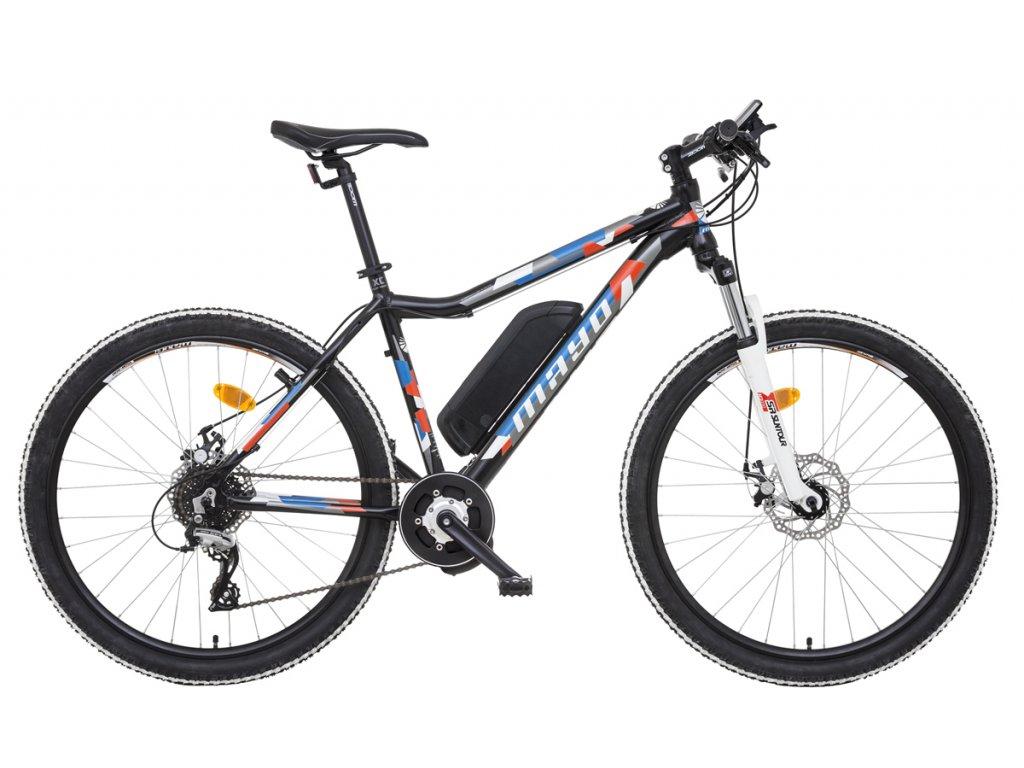 "Mayo horský elektrobicykel e-XC 26"" TOUR BB D"