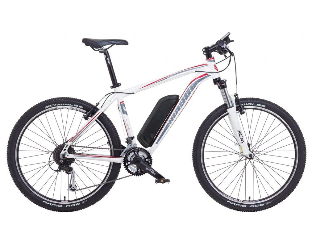 """Mayo horský elektrobicykel e-XC 26"""" POWER V"""