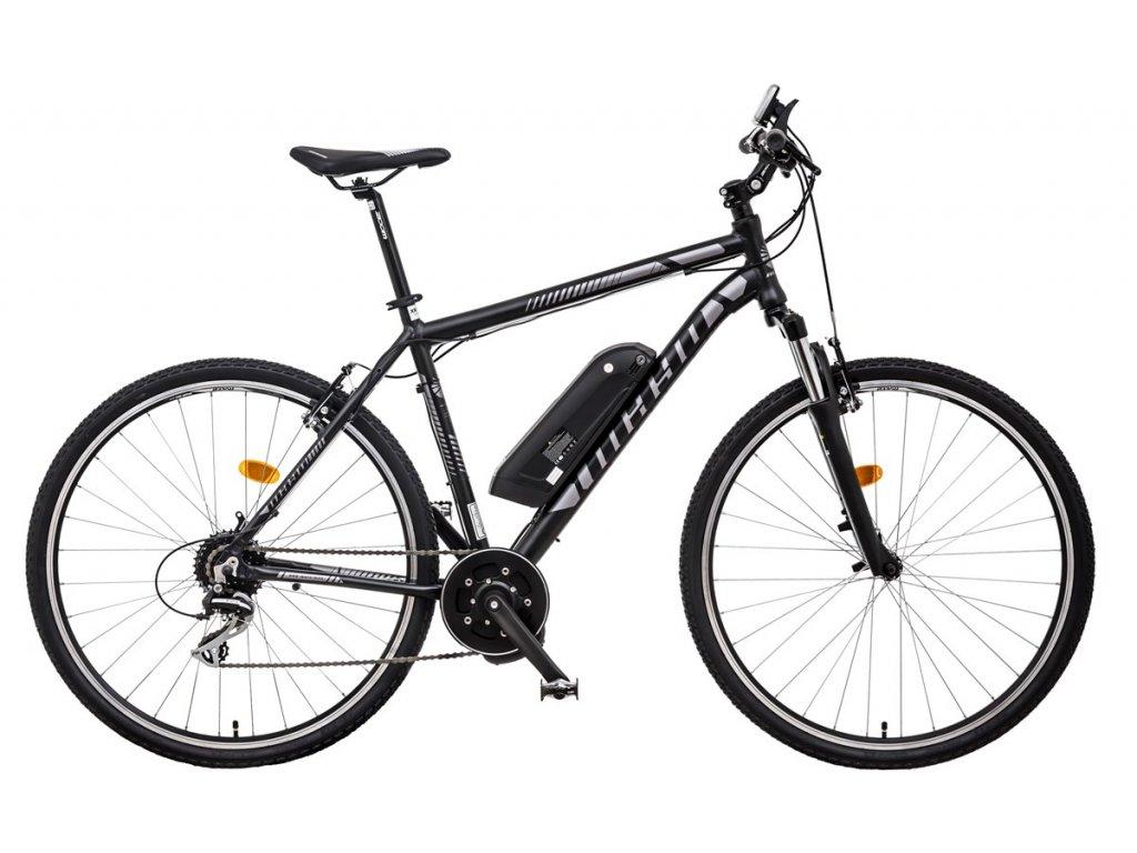 Mayo krosový elektrobicykel e-XR TOUR BB V