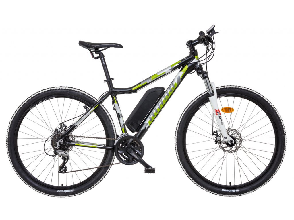 "Mayo horský elektrobicykel e-XC 27,5"" TOUR D"