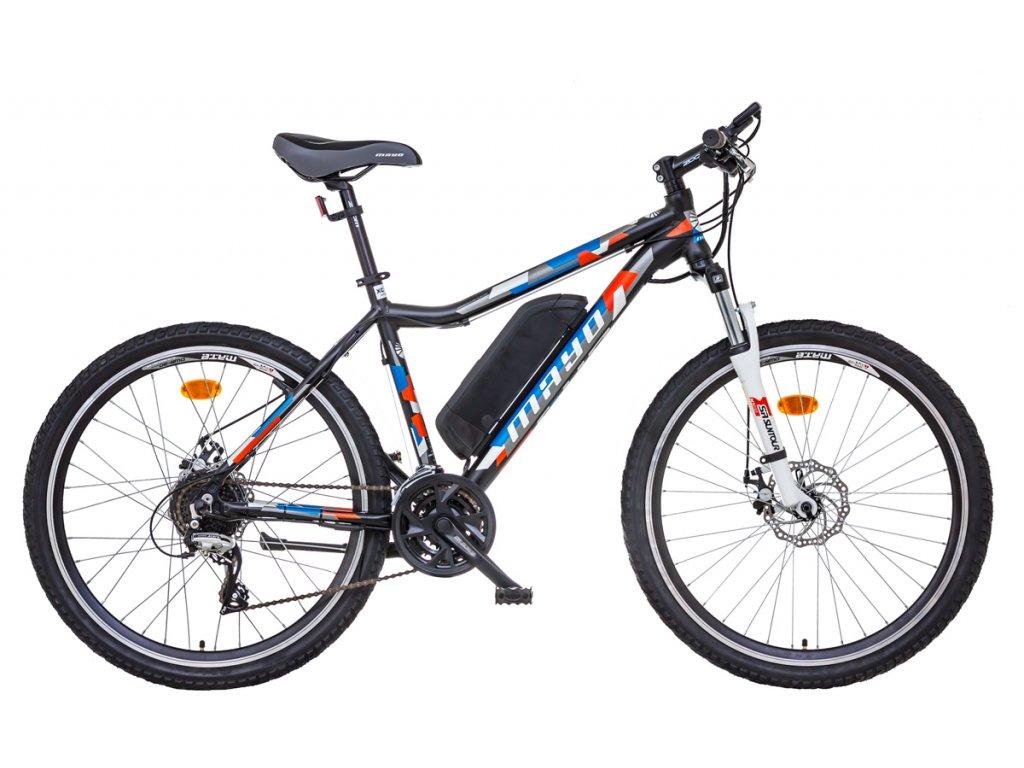 "Mayo horský elektrobicykel e-XC 26"" TOUR D"