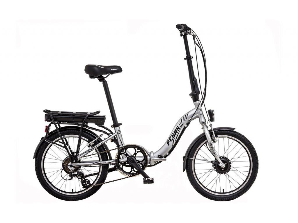 Liberty mestský elektrobicykel e-PEGAS 7 spd