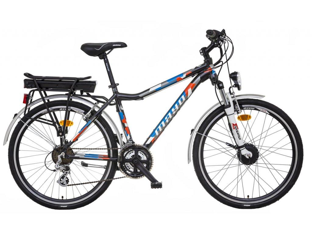 Mayo horský elektrobicykel e-XC 26 BASIC V