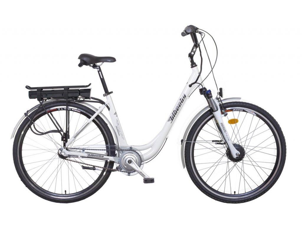 Liberty mestský bicykel e - STRADA 3spd