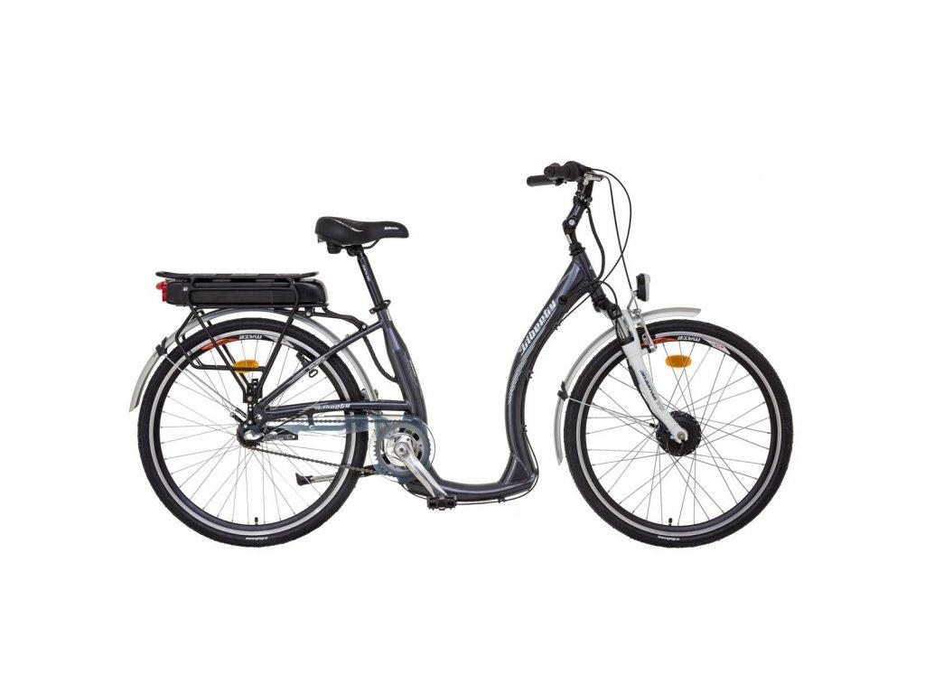 Liberty mestský elektrobicykel e - COMFY 3spd NEXUS