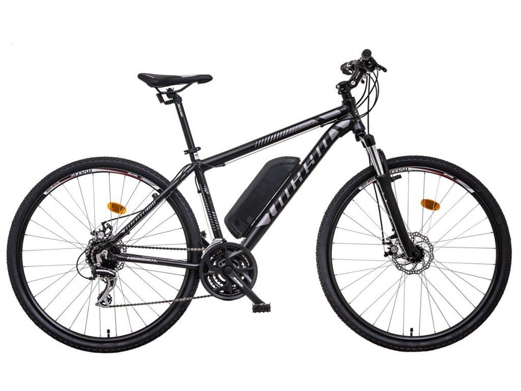 Mayo krosový elektrobicykel e-XR TOUR D
