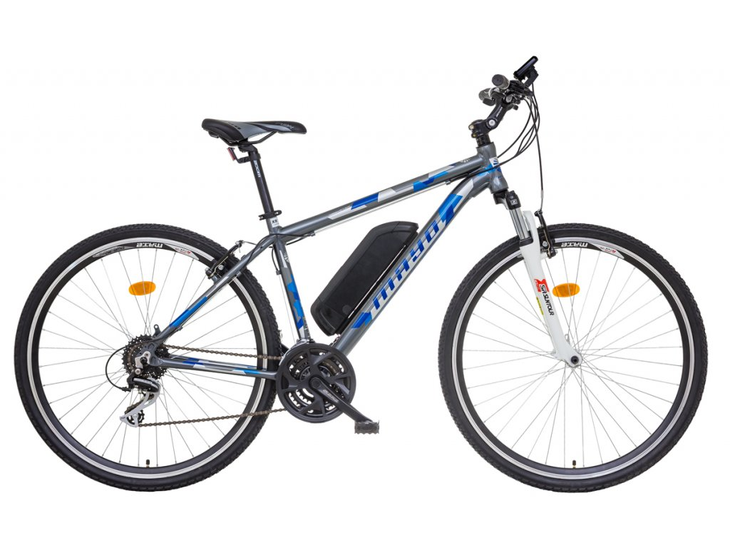 Mayo krosový elektrobicykel e-XR TOUR V
