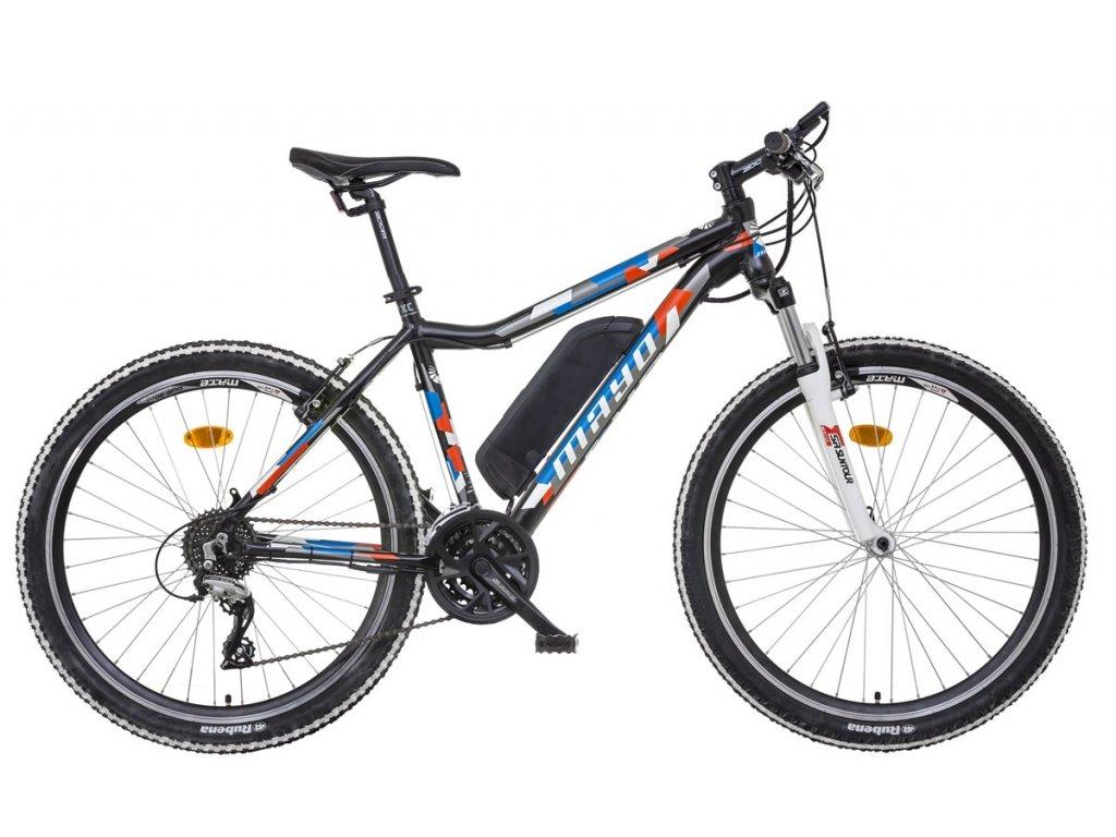 "Mayo horský elektrobicykel e-XC 26"" TOUR V"