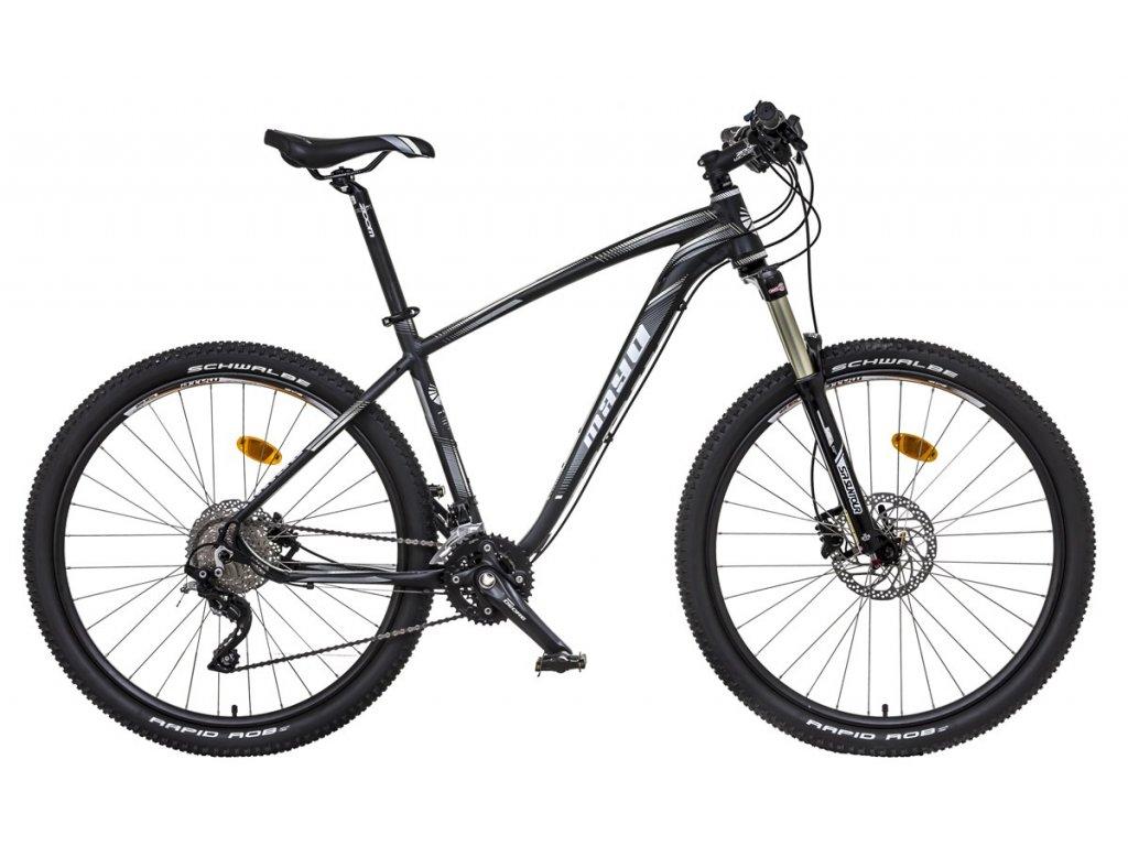 "Mayo horský bicykel XC 27.5"" MAX D"
