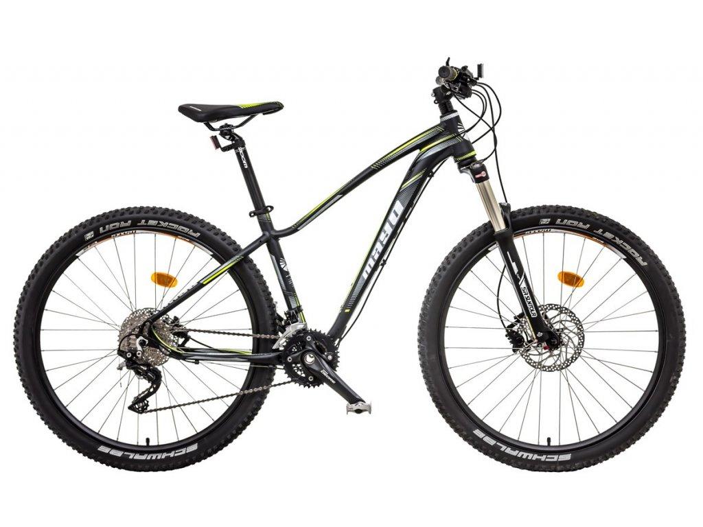 Mayo dámsky horský bicykel XC 27,5 MAX D LADY