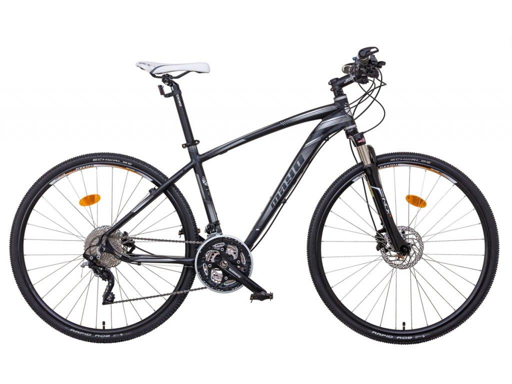 Mayo krosový bicykel XR MAX D
