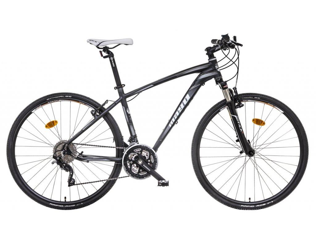 Mayo krosový bicykel XR MAX V