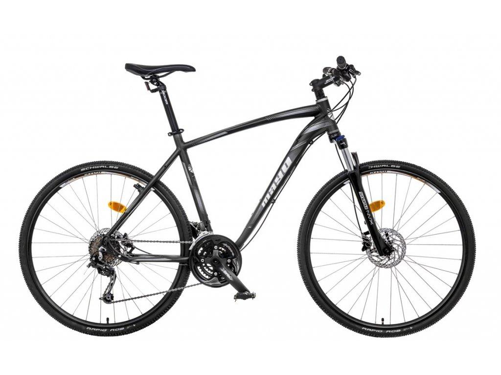 Mayo krosový bicykel XR POWER D