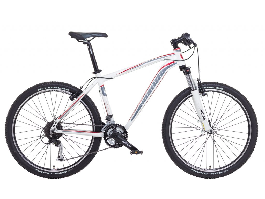 """Mayo horský bicykel XC 26"""" POWER V"""