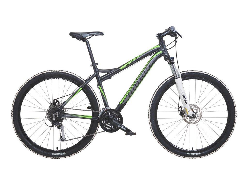 "Mayo horský bicykel XC 27.5"" SPORT D"