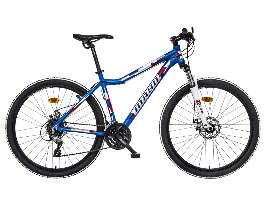 """Mayo horský bicykel XC 27.5"""" TOUR D"""