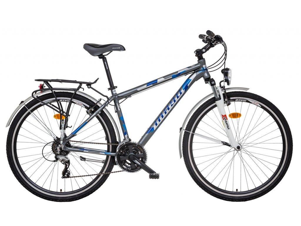 Mayo trekingový bicykel XR TOUR TREKKING