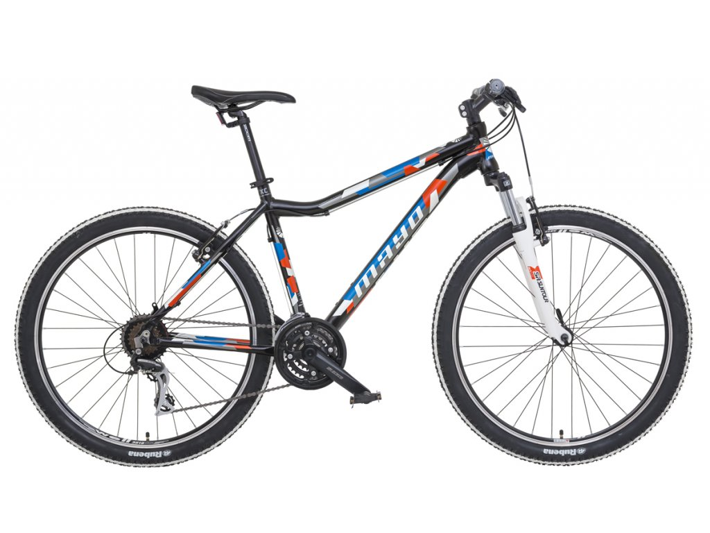 Mayo horský bicykel XC TOUR V