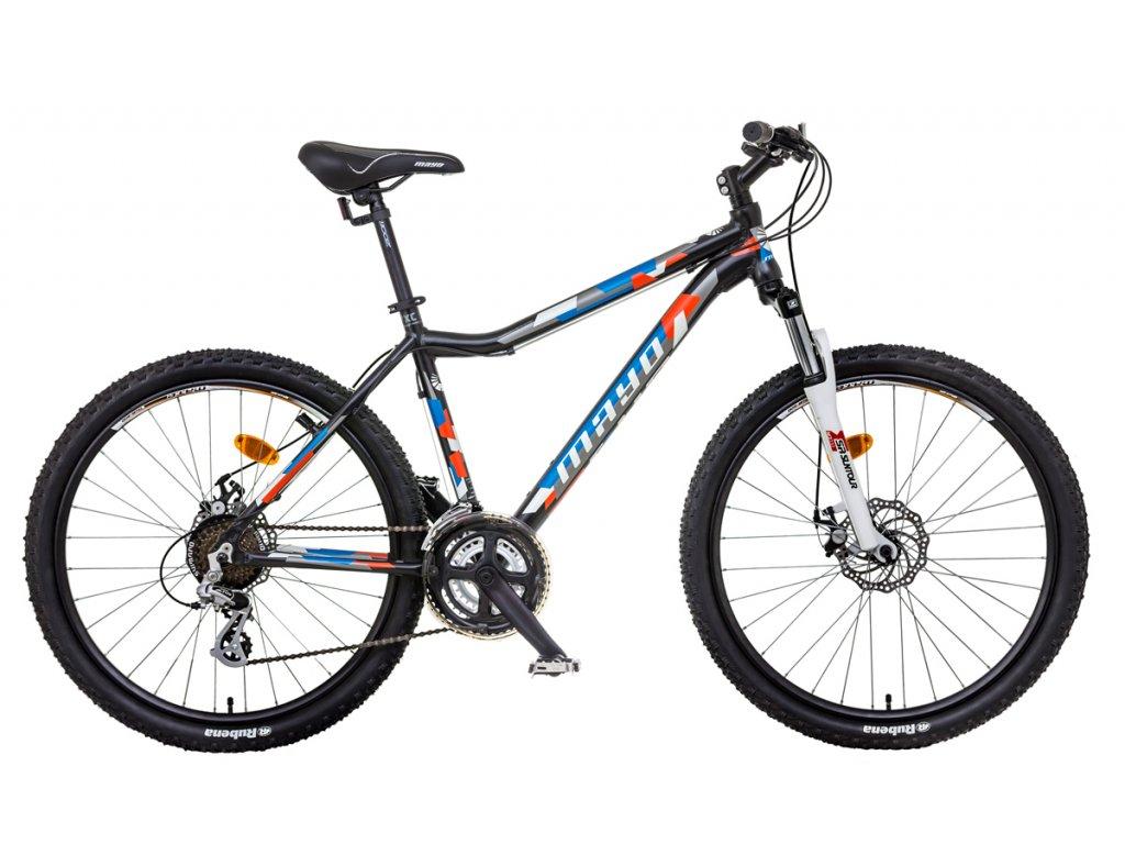 Mayo horský bicykel XC BASIC D