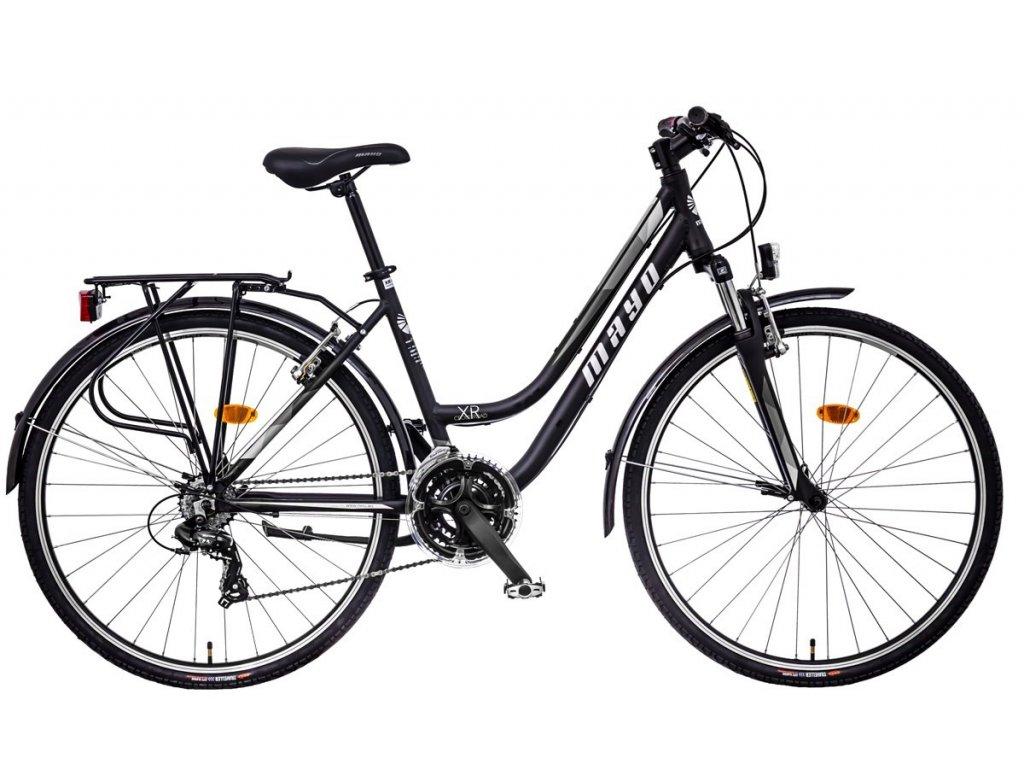 Mayo dásmky trekingový bicykel XR BASIC LADY TREKKING