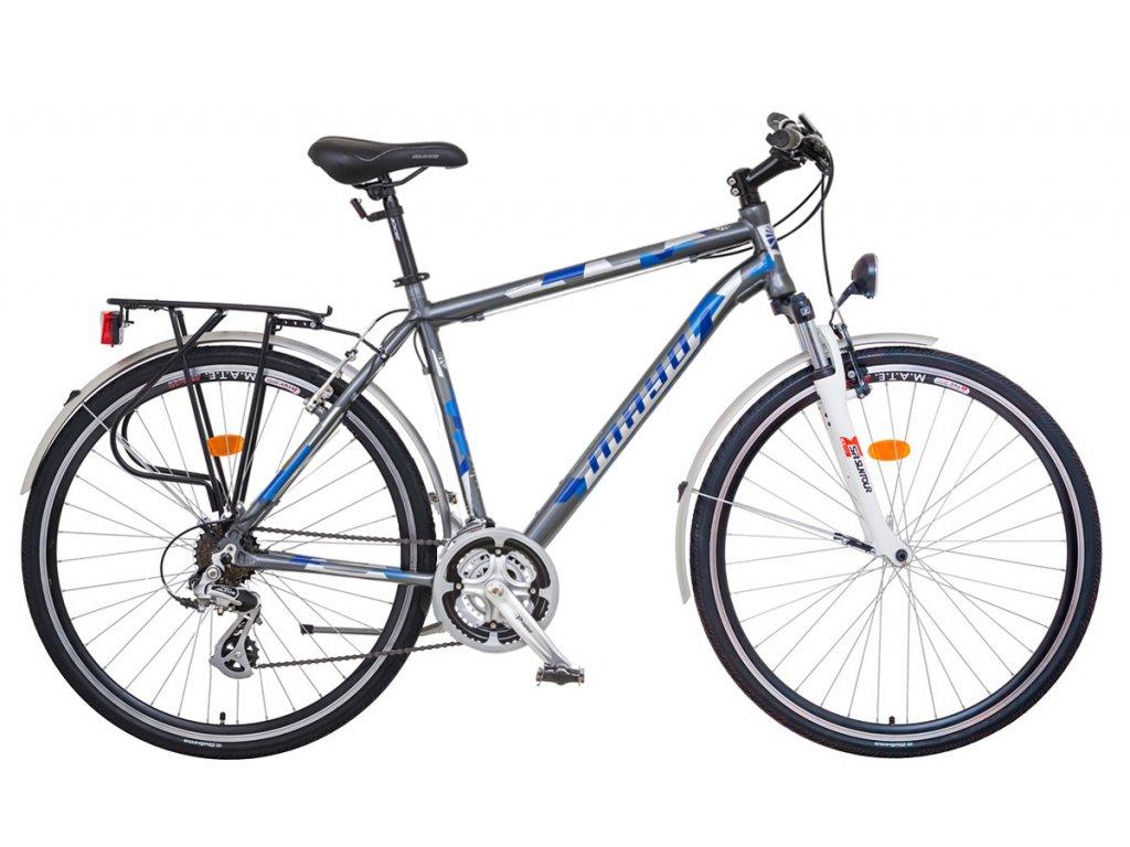 Mayo trekingový bicykel XR BASIC TREKKING