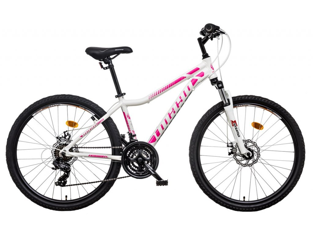 Mayo horský bicykel XC FIT D