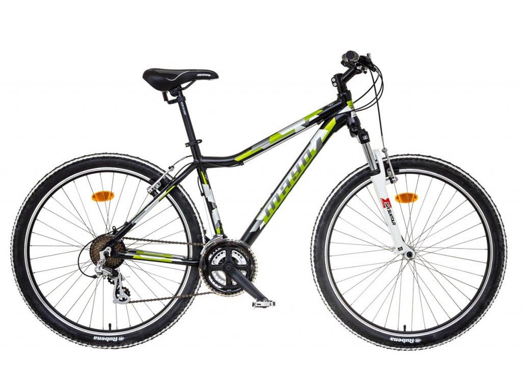 """Mayo horský bicykel XC 27.5"""" BASIC V"""