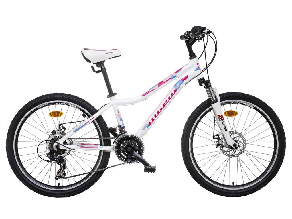 """Mayo detský bicykel 24"""" BASIC D"""