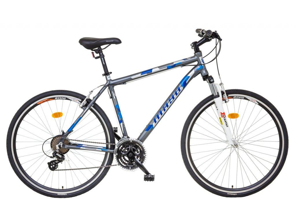 Mayo krosový bicykel XR BASIC