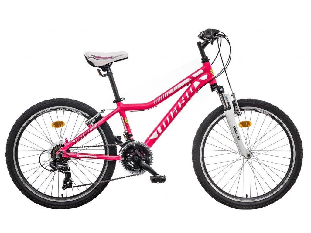 """Mayo detský bicykel 24"""" BASIC V"""