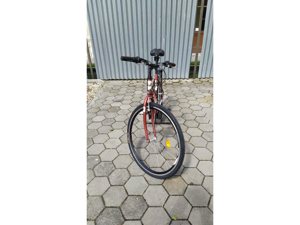 Mayo dámsky krosový bicykel XR HOBBY LADY