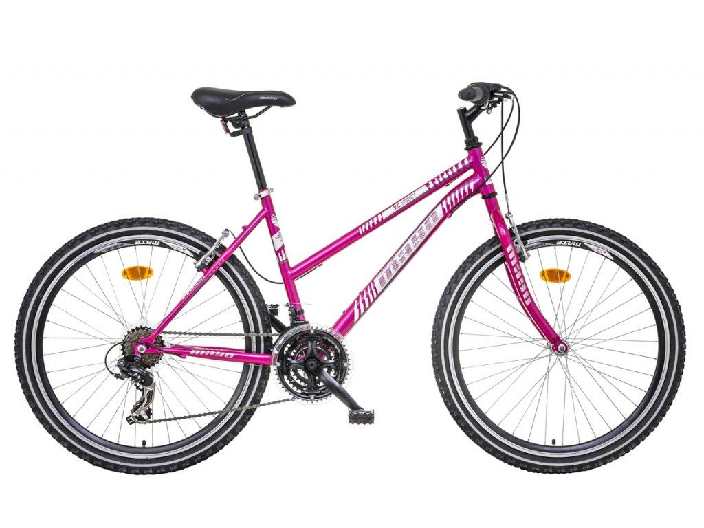 Mayo dámsky horský bicykel XC HOBBY LADY