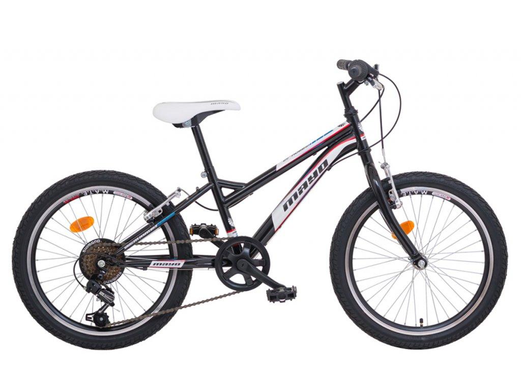 "Mayo detský bicykel 20"" HOBBY 6 SPD"