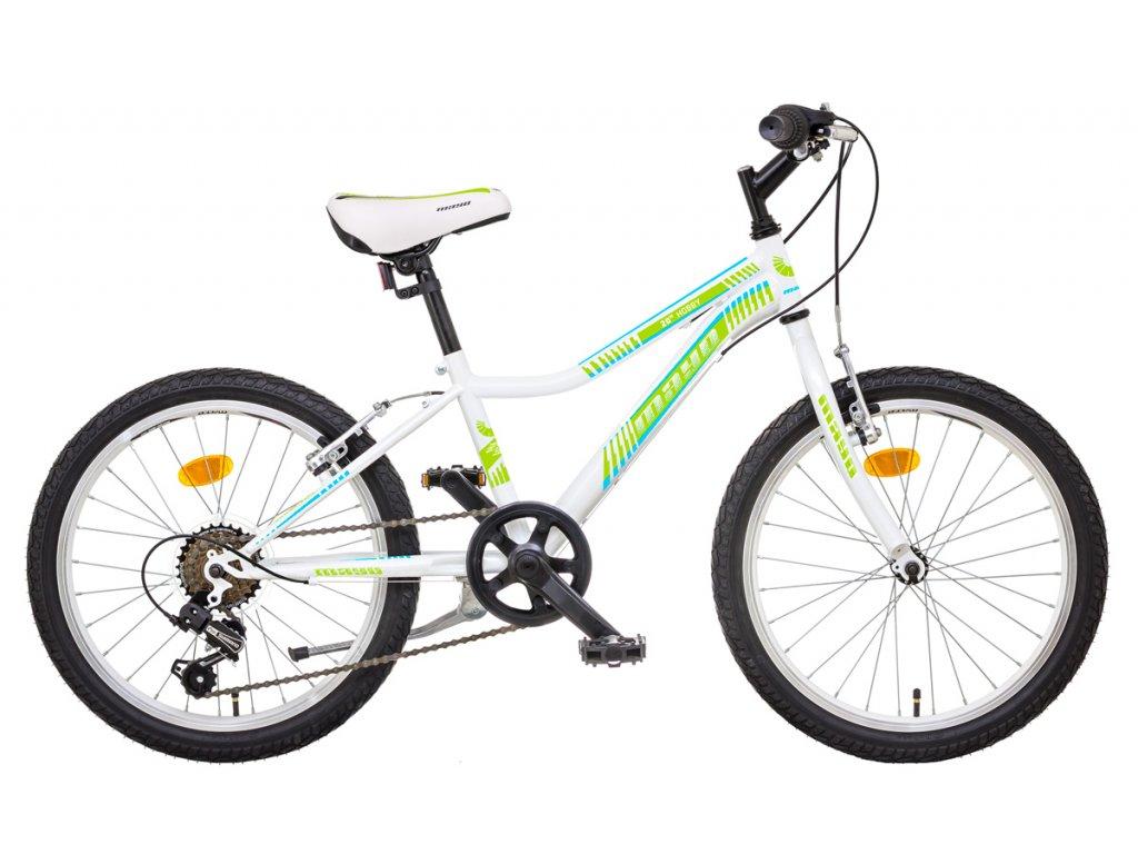 "Mayo detský bicykel 20"" HOBBY 1 SPD"
