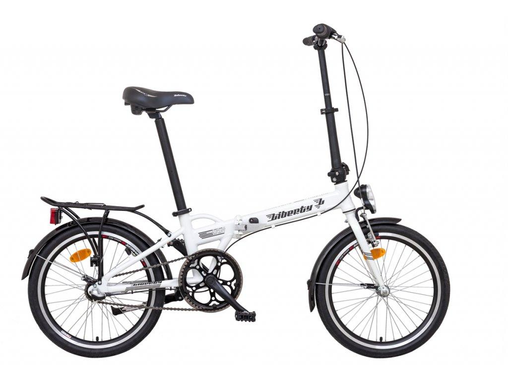 Liberty skladací bicykel PHOENIX 3spd