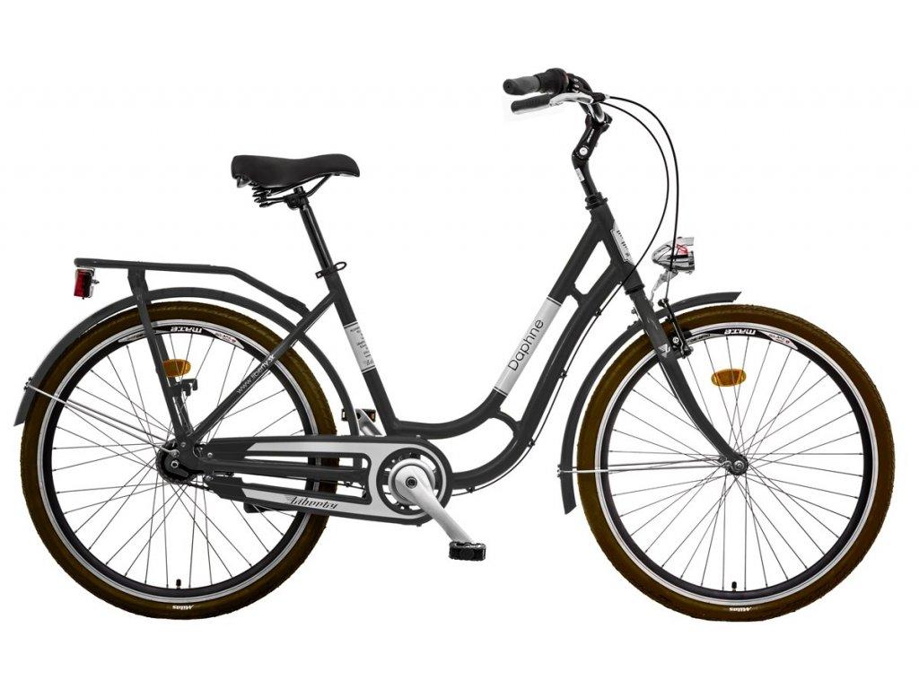 Liberty mestský bicykel DAPHNE 7spd NEXUS