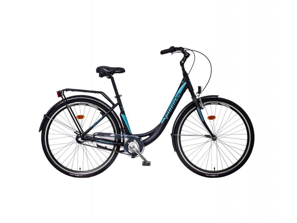Liberty mestský bicykel STRADA 3spd
