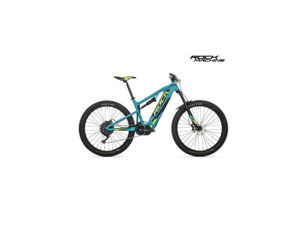 Bicykel RM BLIZZARD INT e50 27,5+ (Testovací)