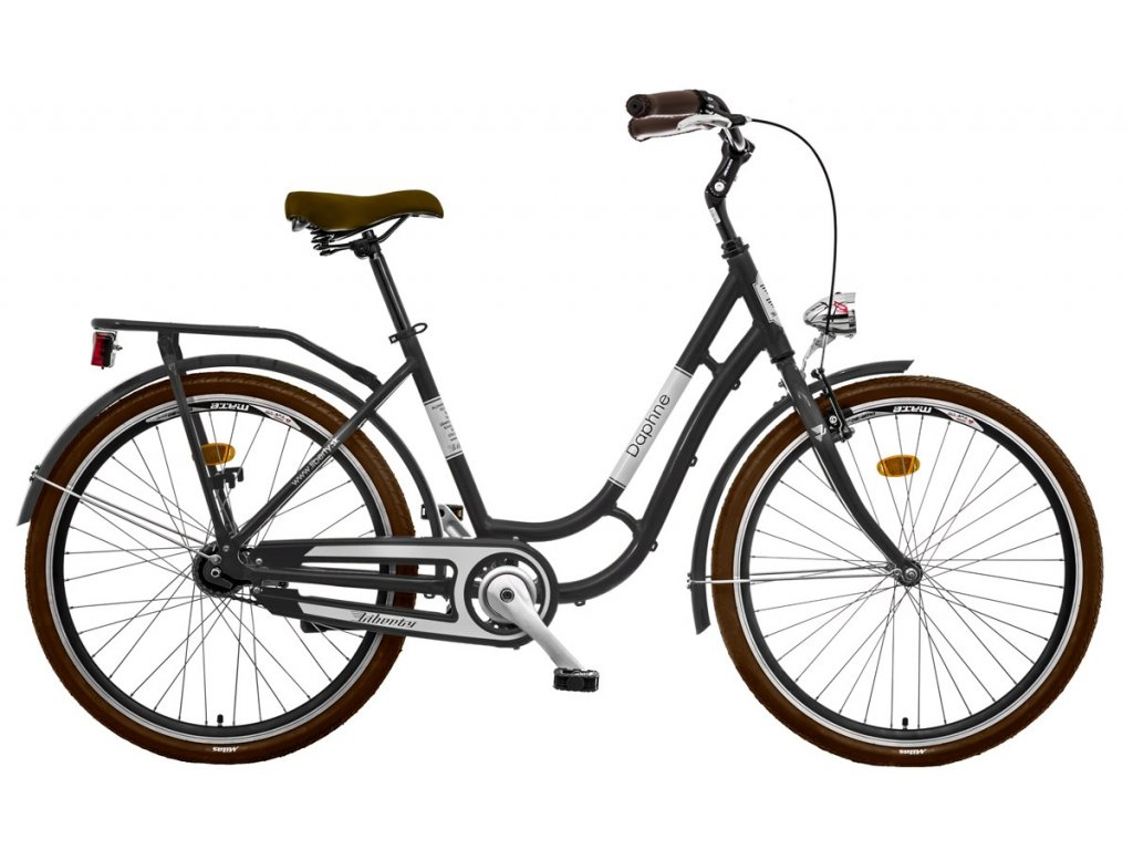 Liberty mestský bicykel DAPHNE 1spd