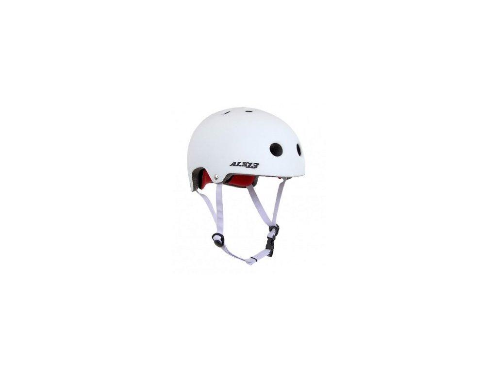 ALK13 Helium Helmet White-S/M